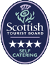 4 Star Self Catering - Visit Scotland