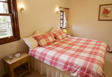 Luxury self catering cottage for 2